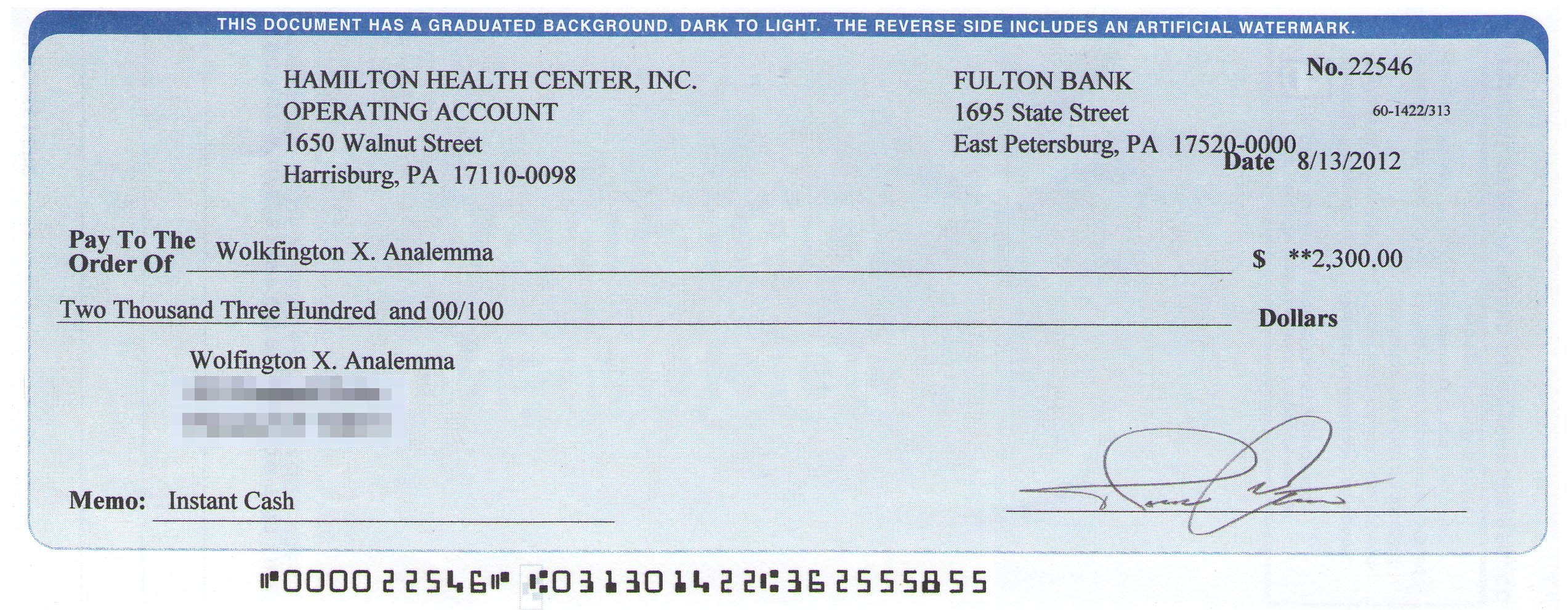 bank of america bill pay certified check