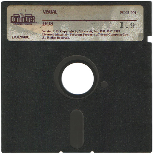 Floppy disks playing in the world game - Uses for old floppy disks ...