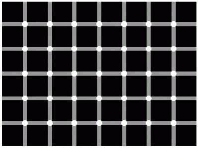 Optical Illusions (4/6)