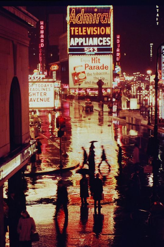Times Square 1957 (2)