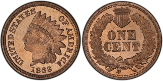 1863-Indian-Cent