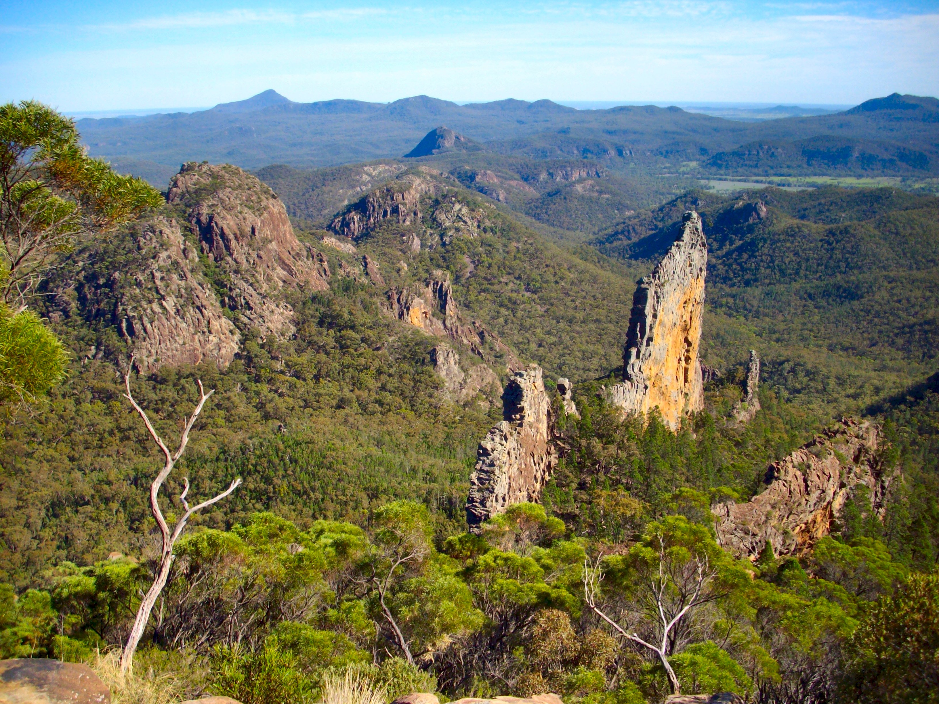 visit park parks warrumbungle national