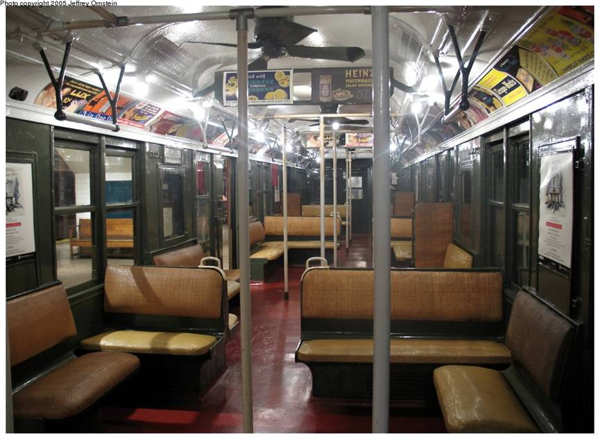 new york subway 1950 s playing in the world game. Black Bedroom Furniture Sets. Home Design Ideas