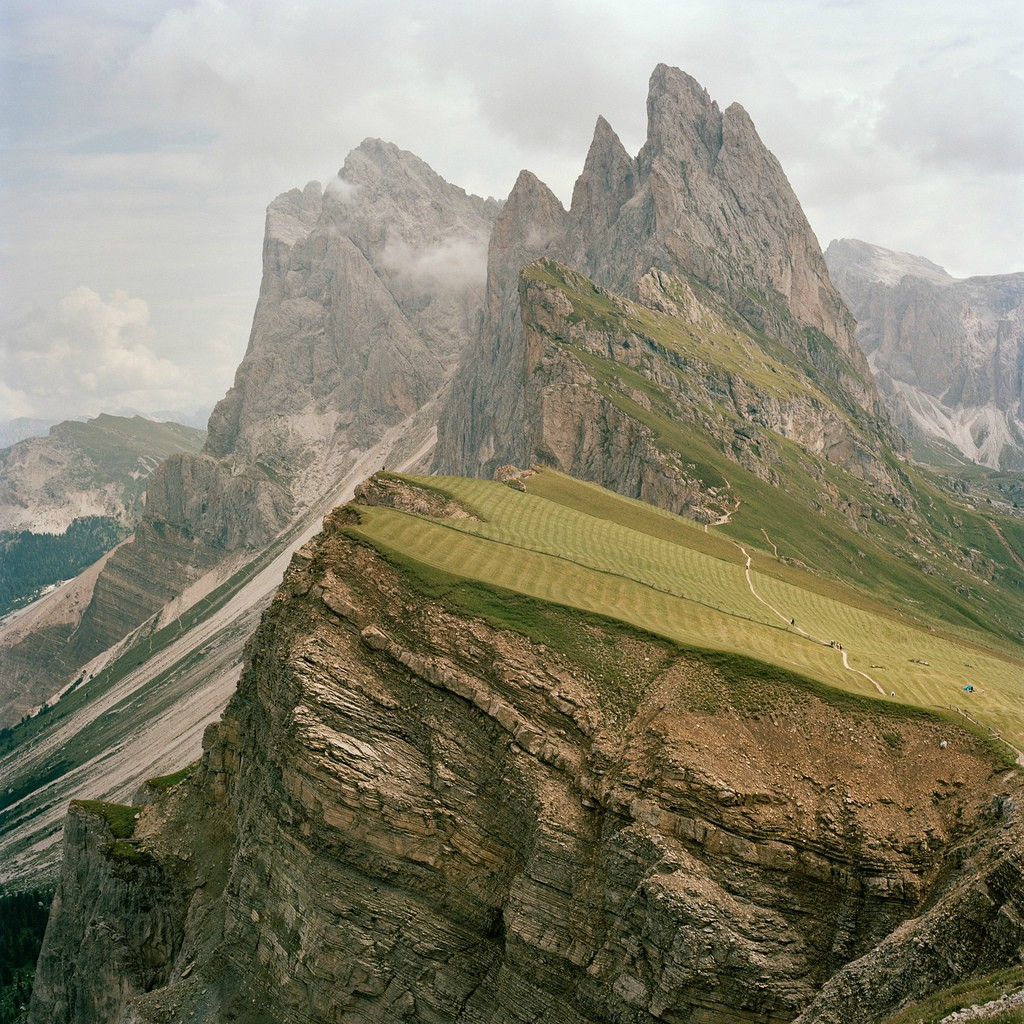 where in italian dolomites - photo #22