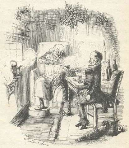 A_Christmas_Carol_-_Scrooge_and_Bob_Cratchit