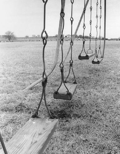 Playgrounds Playing In The World Game