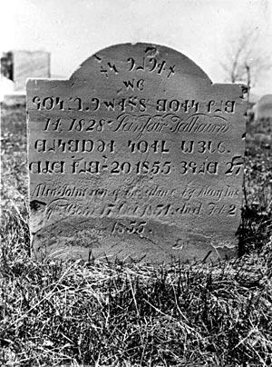 iron-gravestone