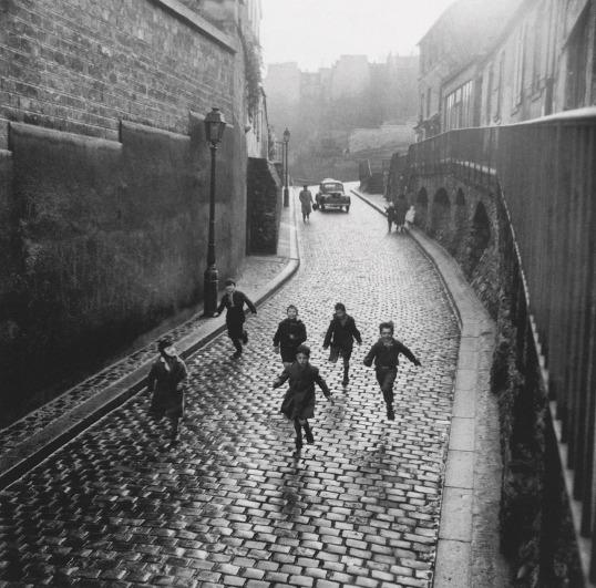 Montmartre1955
