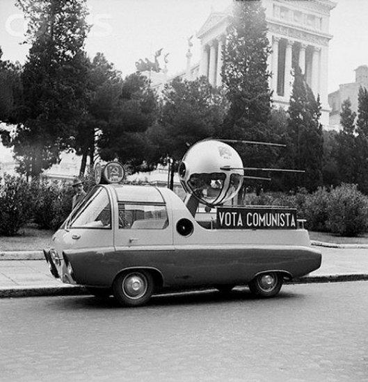 Rome 1958