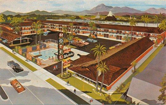 Waikiki Motel