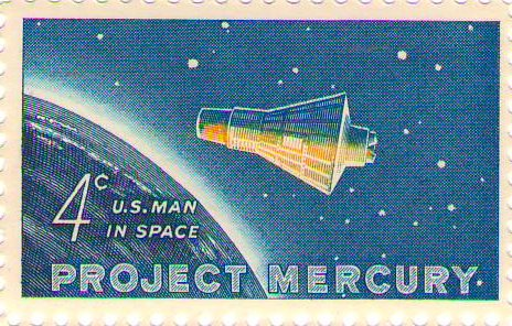 Project Mercury Single