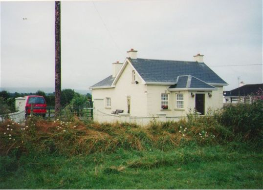 Abbeyville Cottage