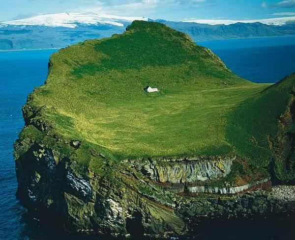 Elliðaey, Iceland (1/3)