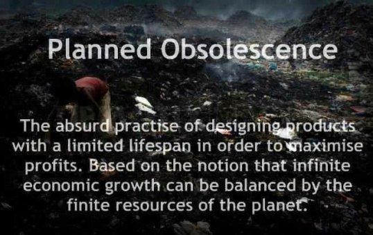 plannedobsolescence