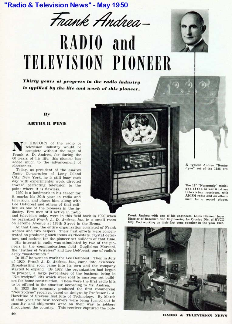 Help with research paper of radios?