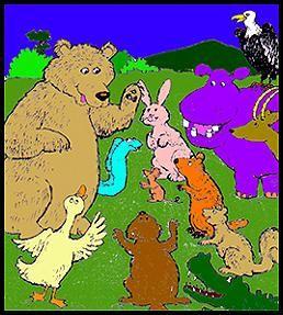 AnimalSchool