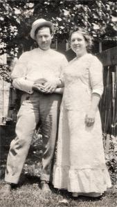 Del & Frances Young