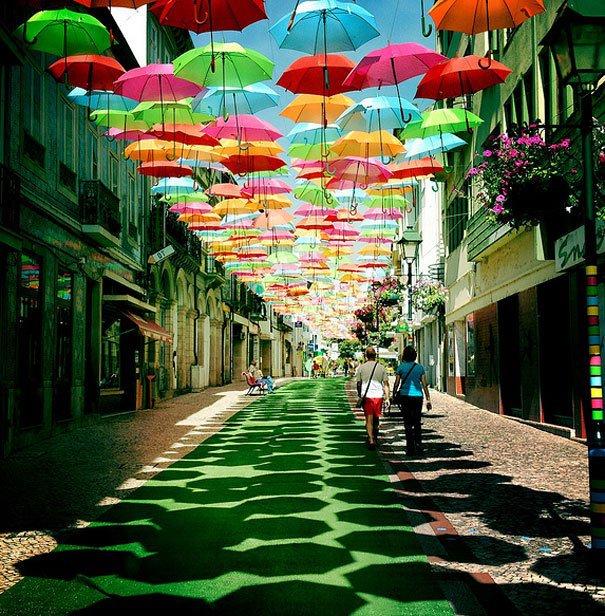 Agueda, Portugal