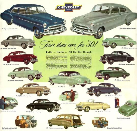 1950 Chevrolet Foldout-03