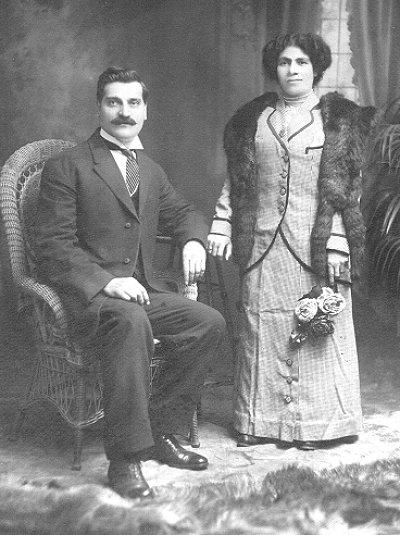 Pasquale & Maria