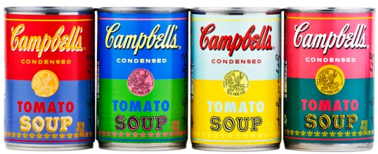 warhol-campbell-soup