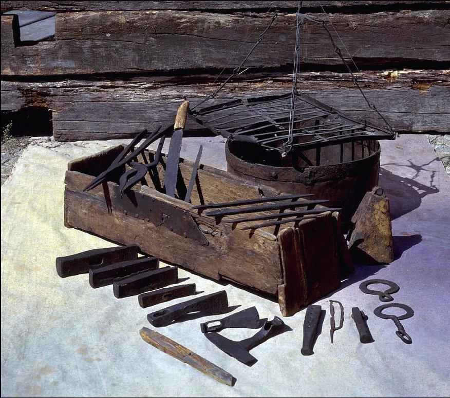 Viking Tools