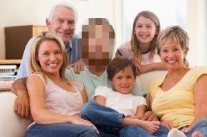 Sanders Family