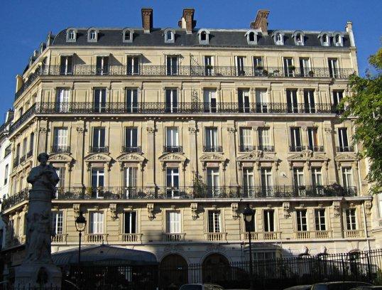 Place-saint-georges