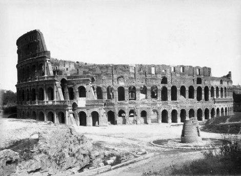 Tommaso_Cuccioni_Colosseo_1858