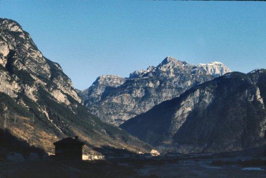Austria - Alps