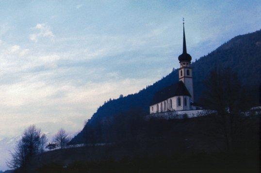 Austria - Church