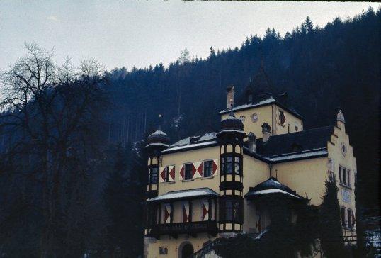 Austria House