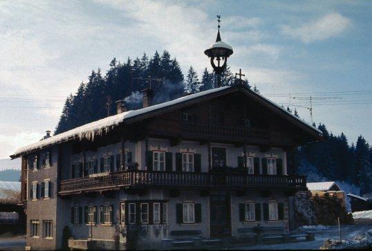 Lofer, Austria 2