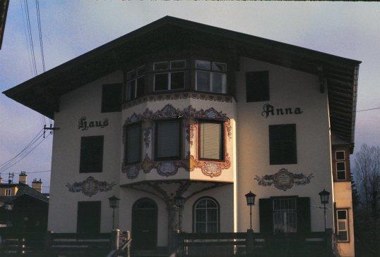 Lofer, Austria - Haus Anna