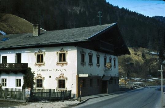 Lofer - Hotel