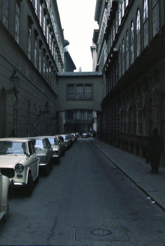 Vienna - December 1971
