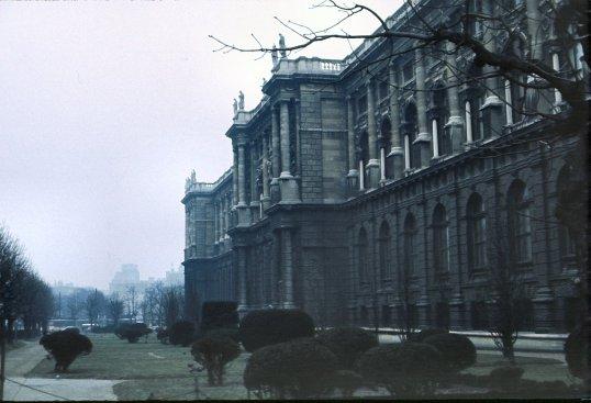 Vienna - Stadtsmuseum