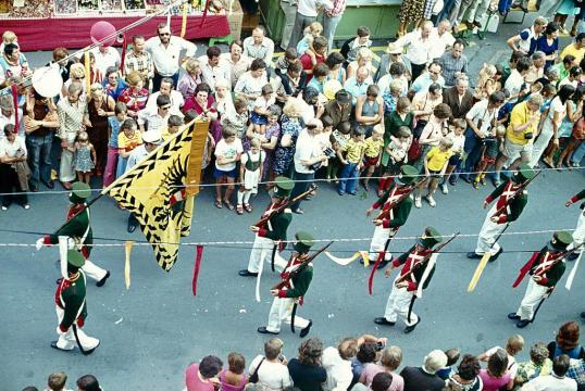 Villach - Kirchtag - Parade