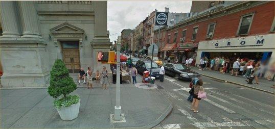 241 Bleecker Street