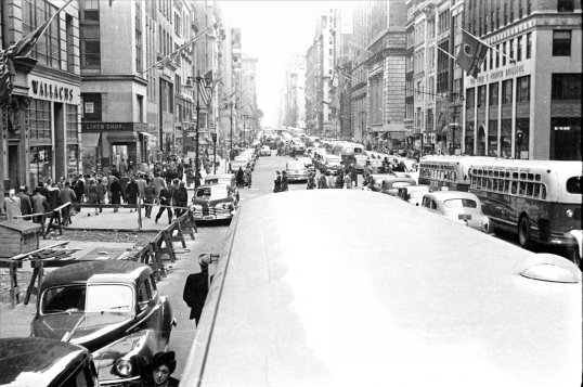New York 1950 1