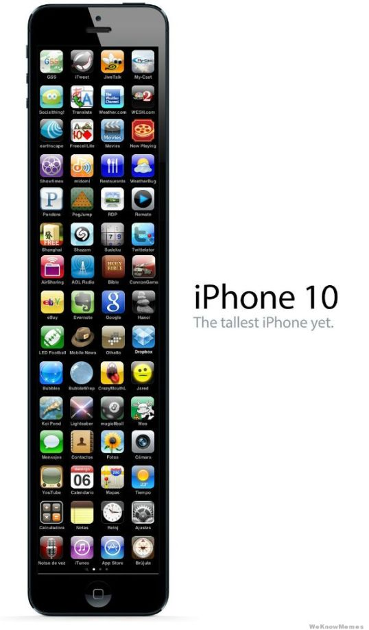 iphone-10-the-tallest-iphone-yet