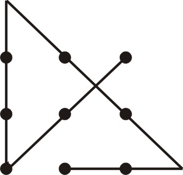 History of the Nine Dot Problem - Art of Play