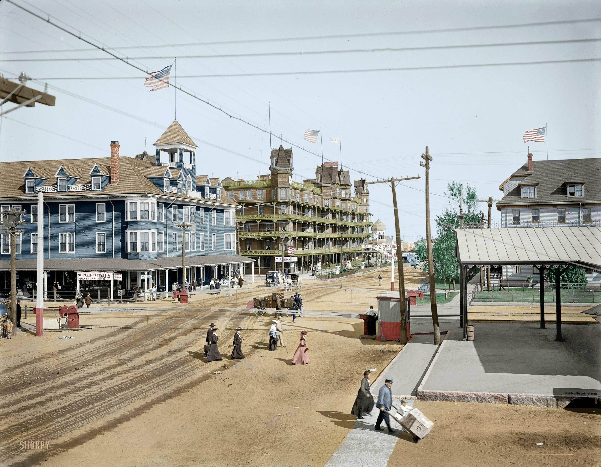Grand Beach Hotel Maine