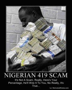 nigerians