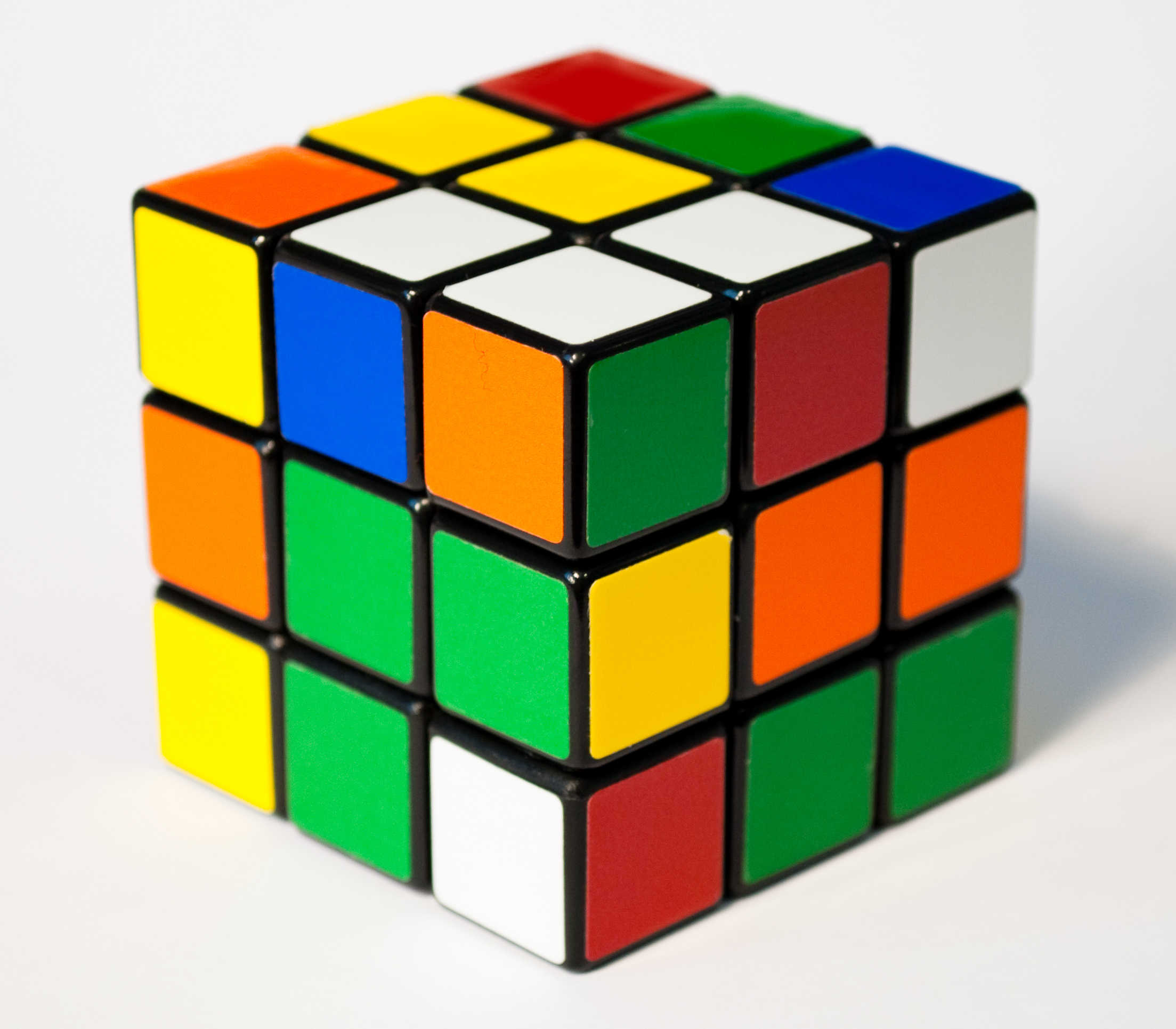 Rubik s Cube Simulator and Solver - File Exchange - MATLAB Central