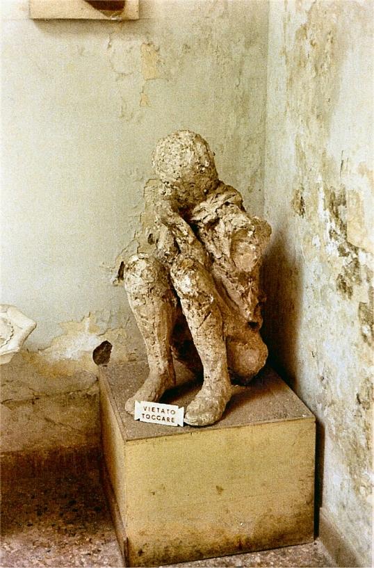 Pompeii - December 1970 - 14
