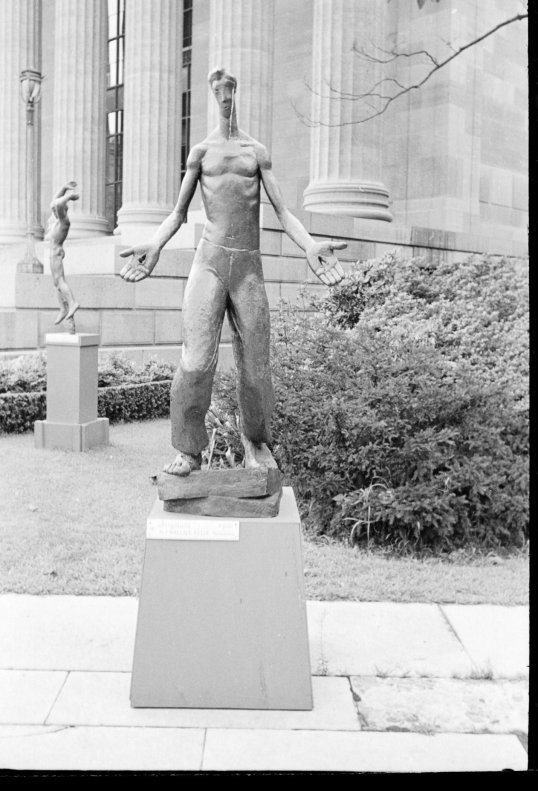 Philly Sculpture 12