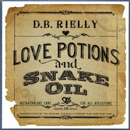 DBRielly_LovePotionsAndSnakeOil