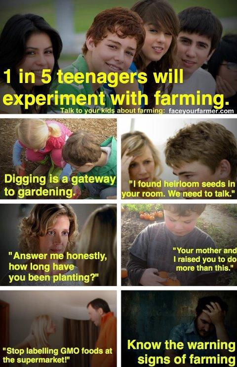 kidsexperimentwithfarming