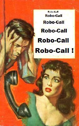 robo-call